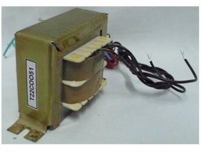 Transformador T22COO51 para COO51FA